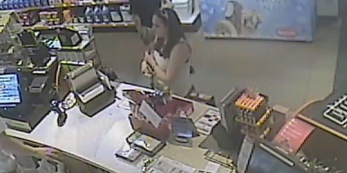 Crimestoppers: JPD needs ID on suspect in stolen debit card case