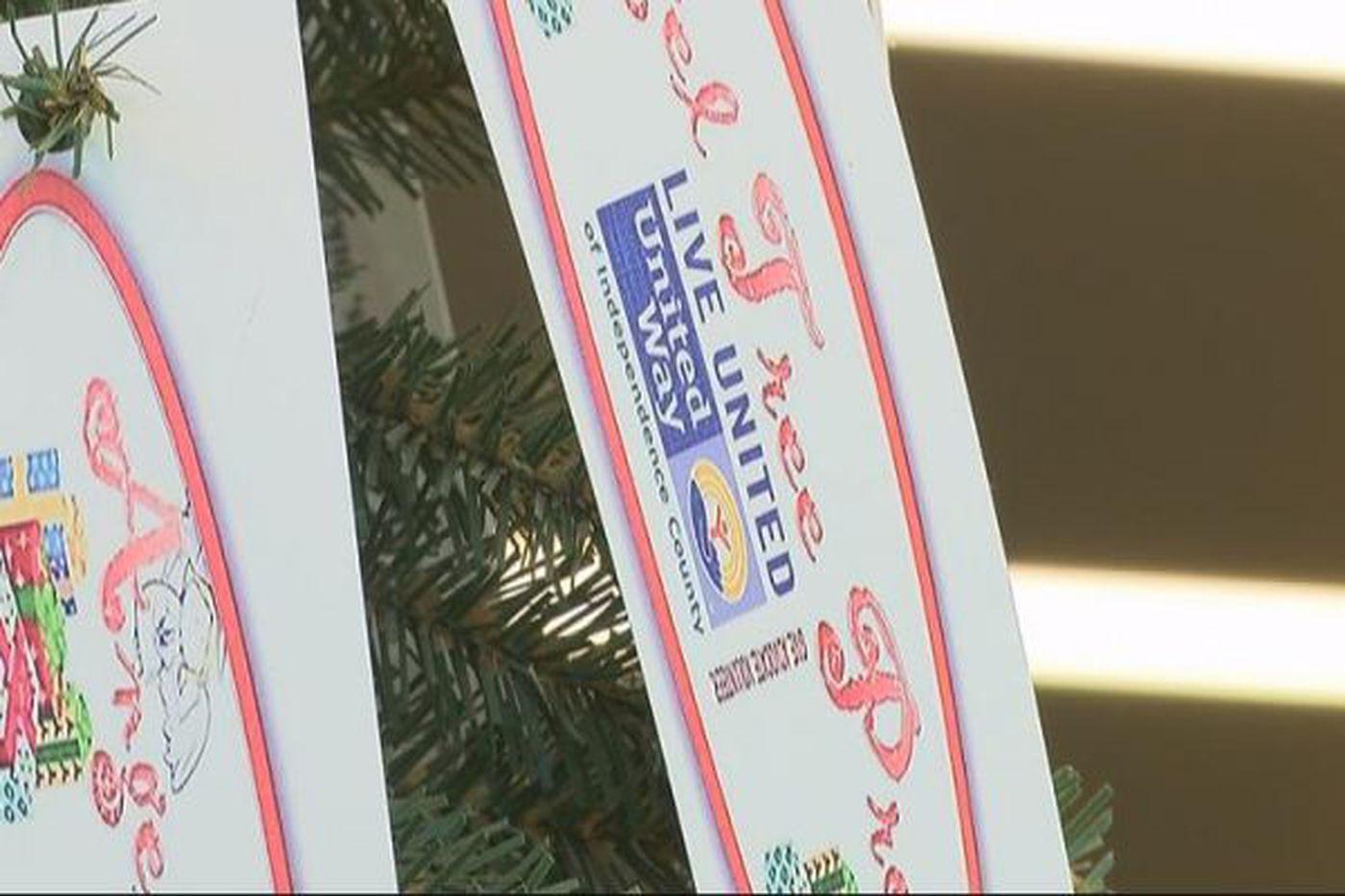 Angel Tree Program needs more help to make Christmas merry