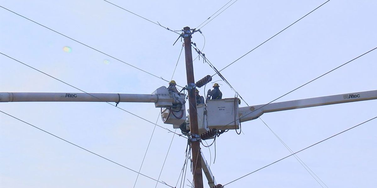 Craighead Electric customers to reap benefits of USDA investment