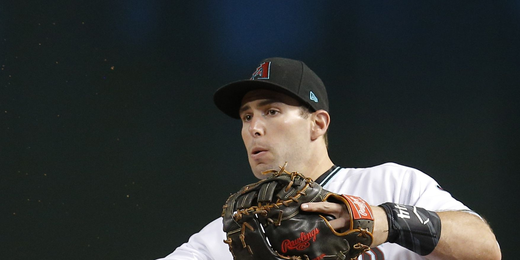 Diamondbacks trade Goldy to St. Louis for three players, draft pick