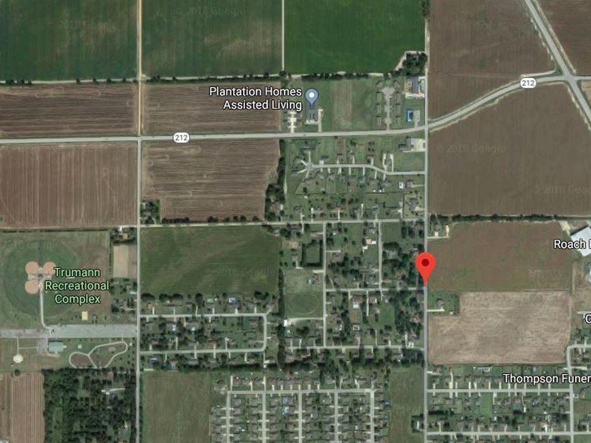 Public hearing set for new land development in Trumann