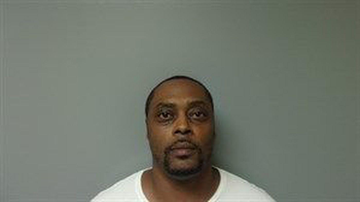 Marijuana by mail lands man in jail