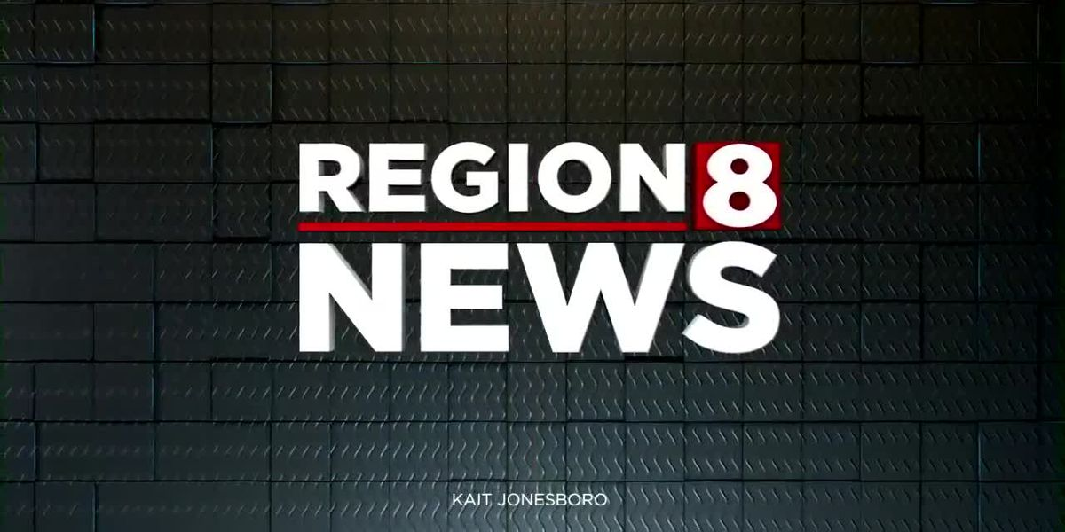 Region 8 News at 10 pm - 3/26/20
