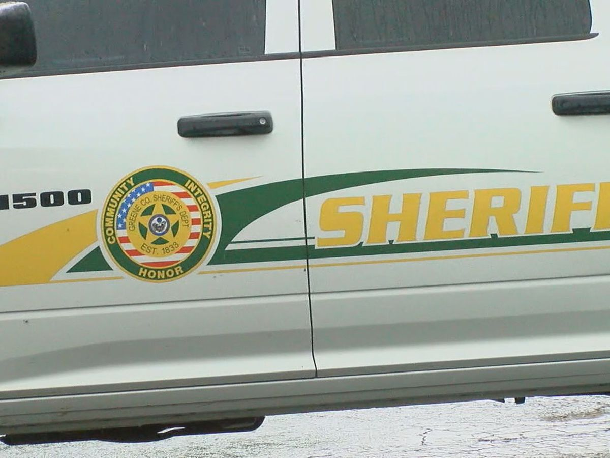 Greene County Sheriff-elect ready to hit the ground running