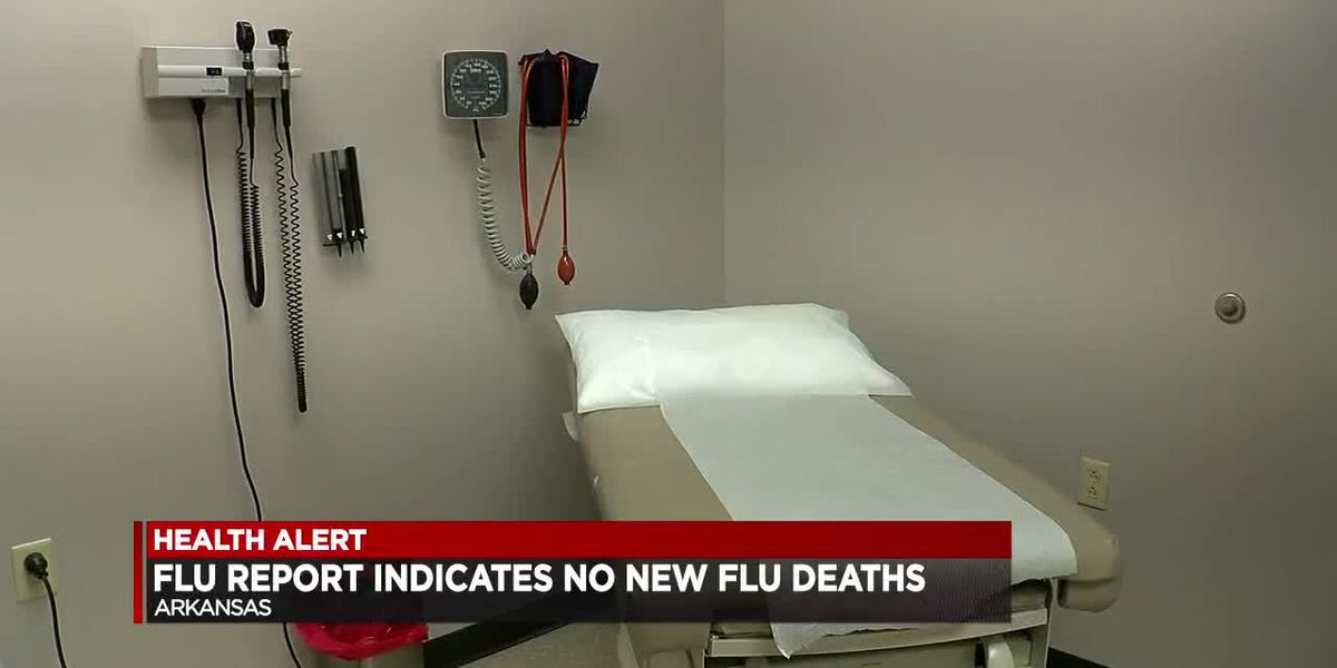 ADH: No new flu deaths reported, school absentee rate rises