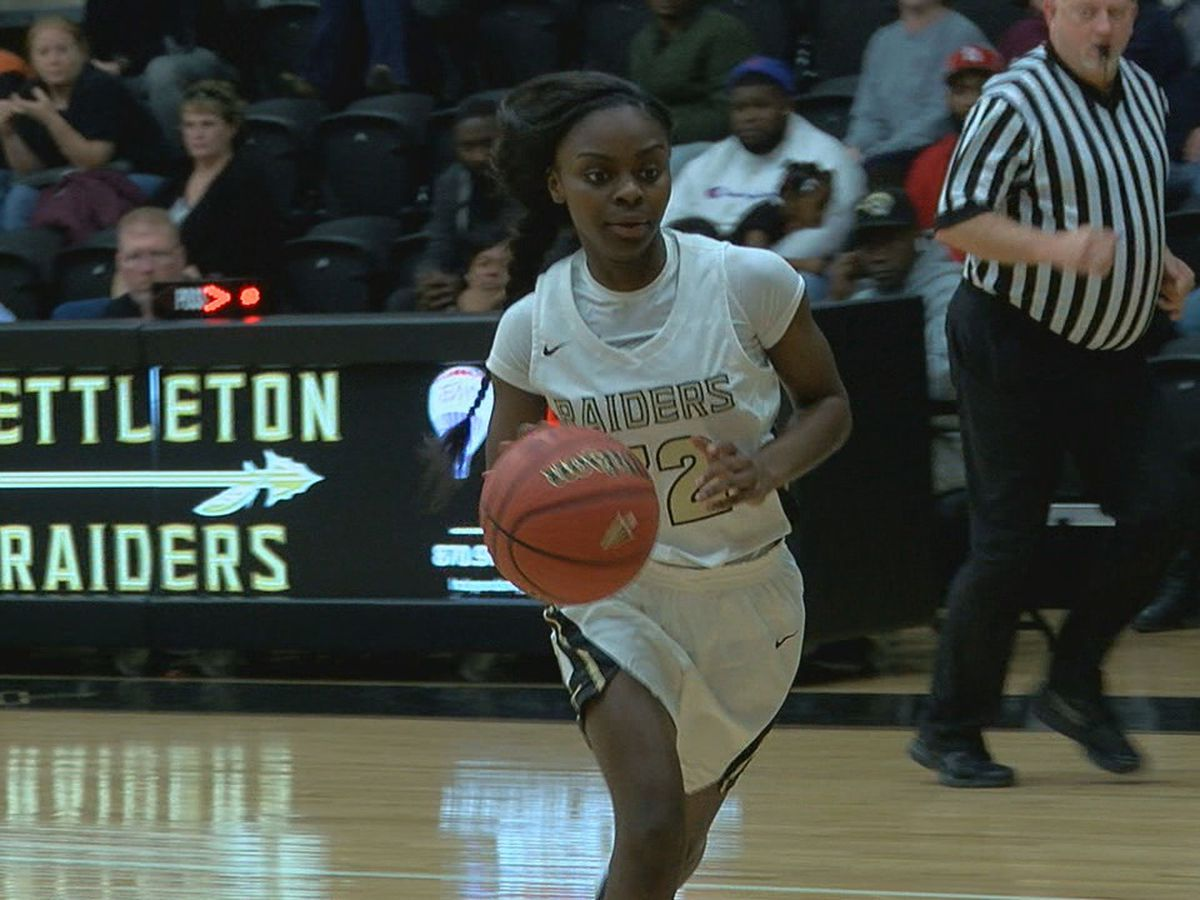 Nettleton girls get by Riverside for first win