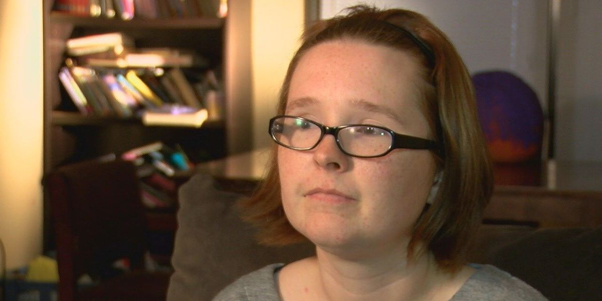 Mission Outreach helps woman out of abusive relationship