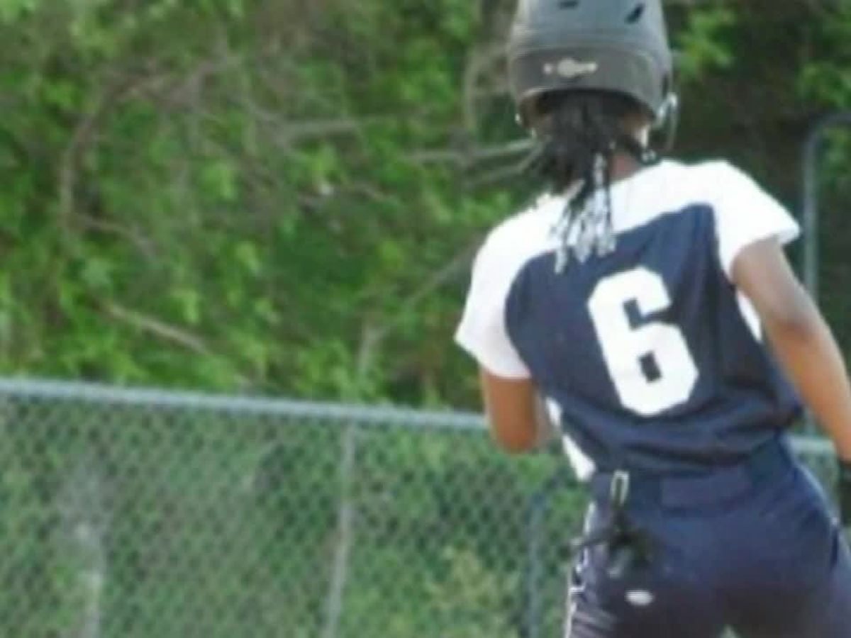 'So embarrassed': Student says she was forced to cut braids at softball game