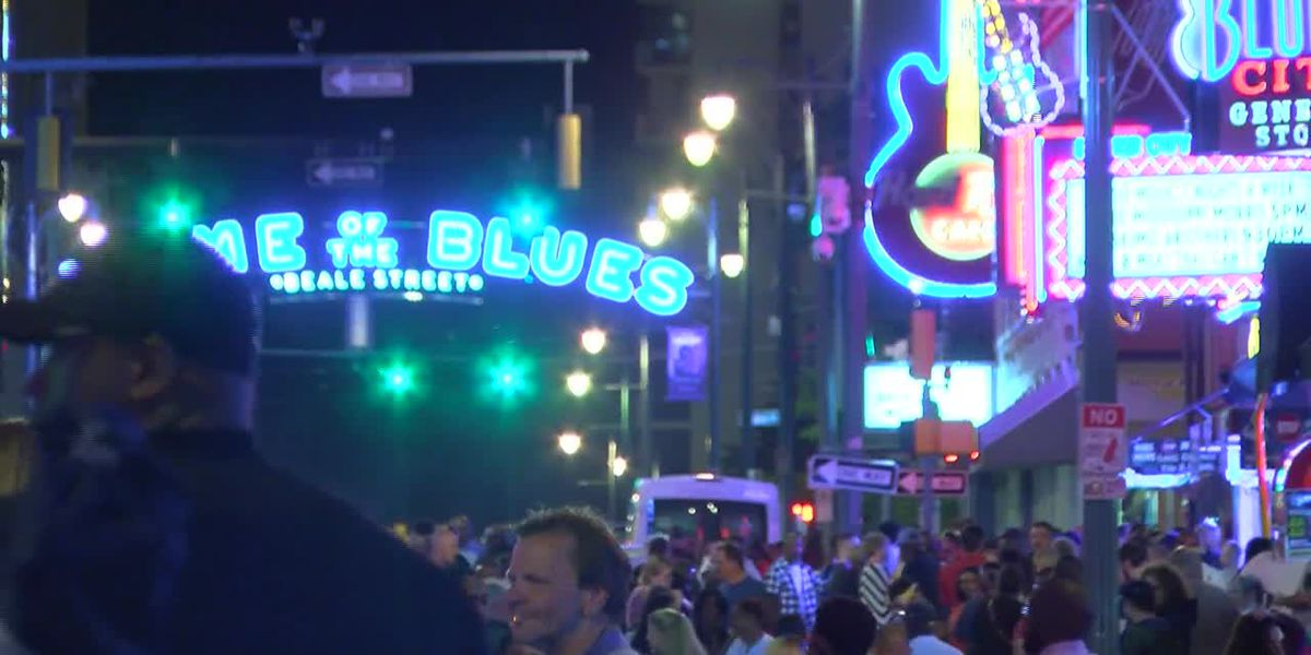 Beale Street cover charge returns Friday and Saturday