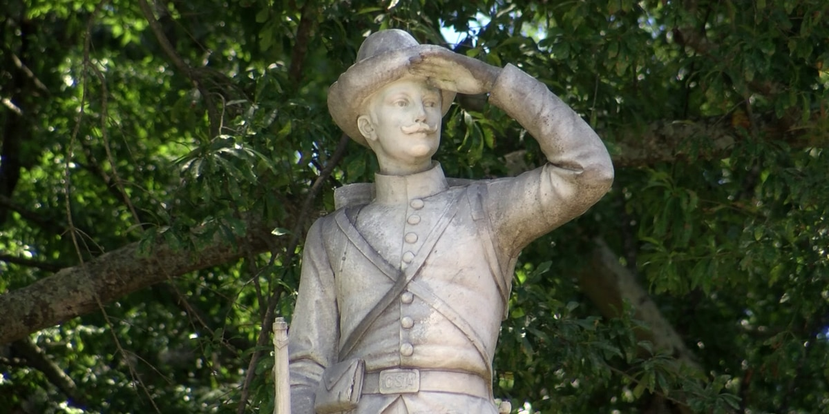 Ole Miss will relocate Confederate monument on campus
