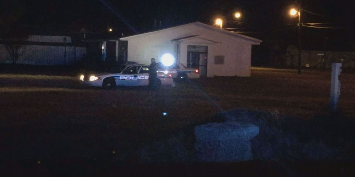 Police chase leads to arrest