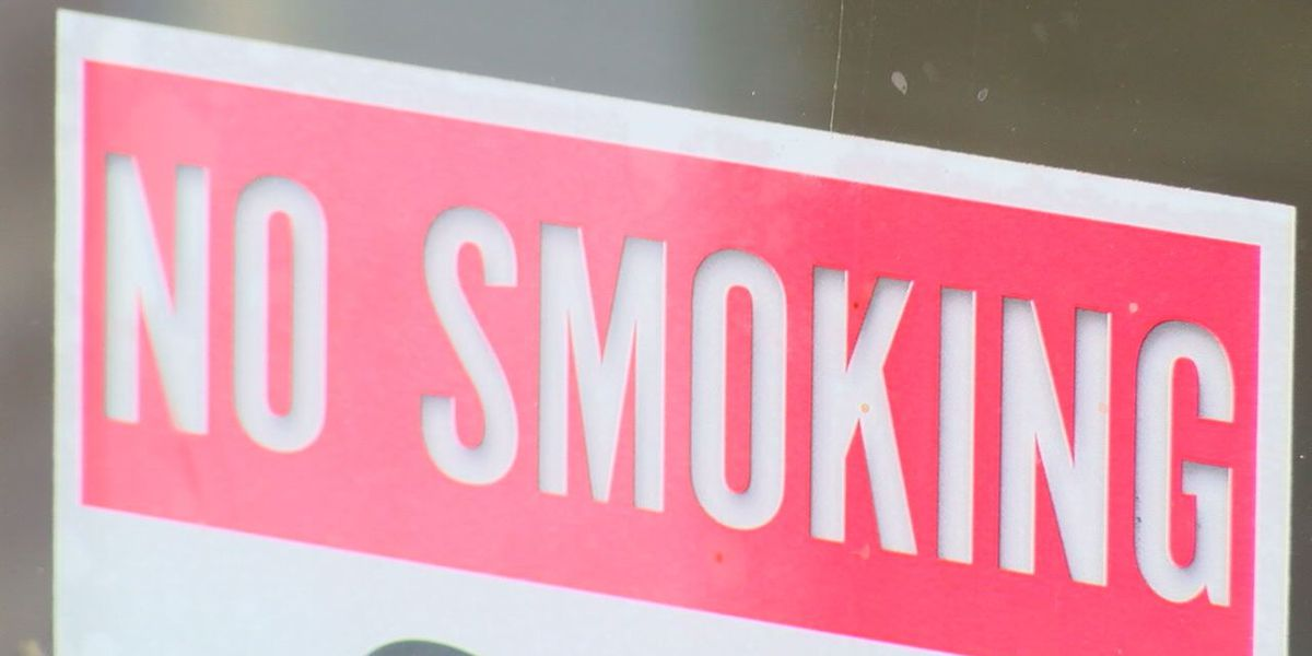 Local group pushes city education on secondhand smoke