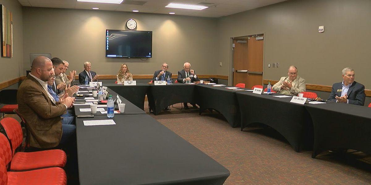 Lawmakers, hospital officials work to better serve Northeast Arkansas