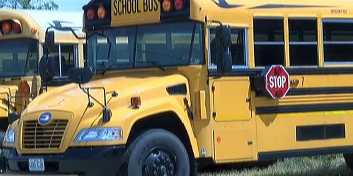 Holcomb R-III heads back to school
