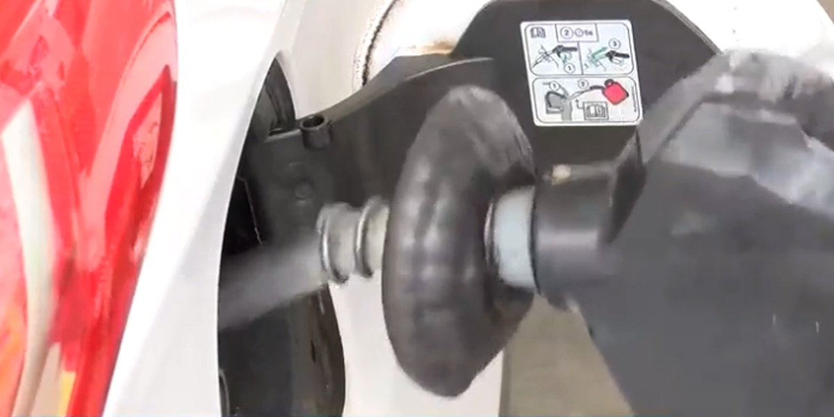 Gas Prices In Arkansas >> Arkansas Gas Prices Continue To Trickle Down