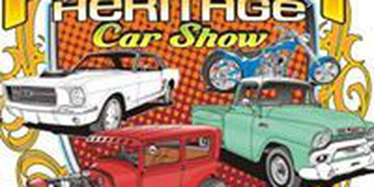 Piggott Heritage Car Show set for weekend