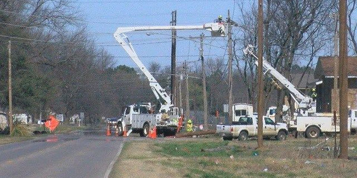 Region 8 counties get assistance on storm damage
