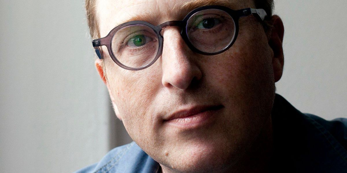 Writer/filmmaker to discuss social media's impact