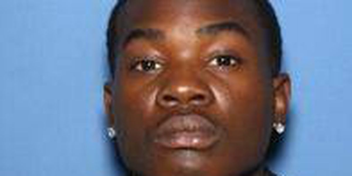 Man accused in Sept. 11 shooting arrested