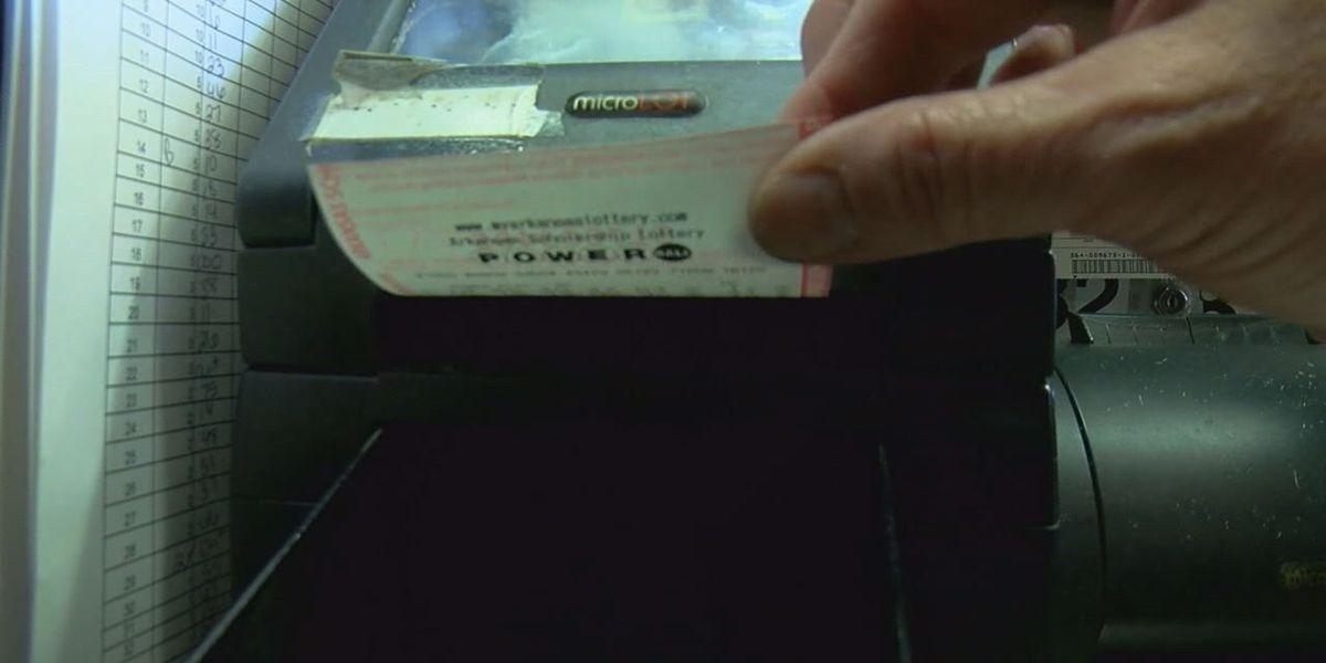 Ticket sales increase as Powerball jackpot grows