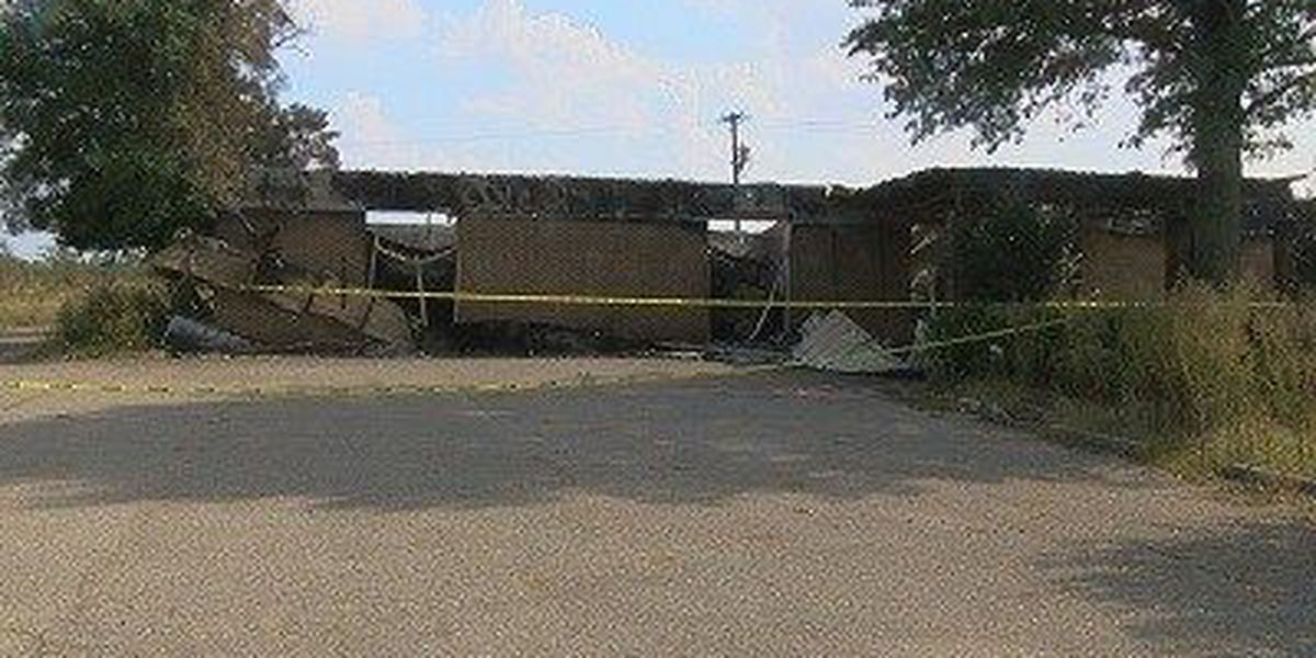 Former country club to be demolished