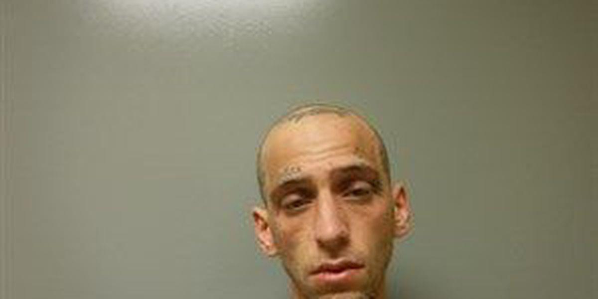 $500,000 bond set for parolee suspected in shooting