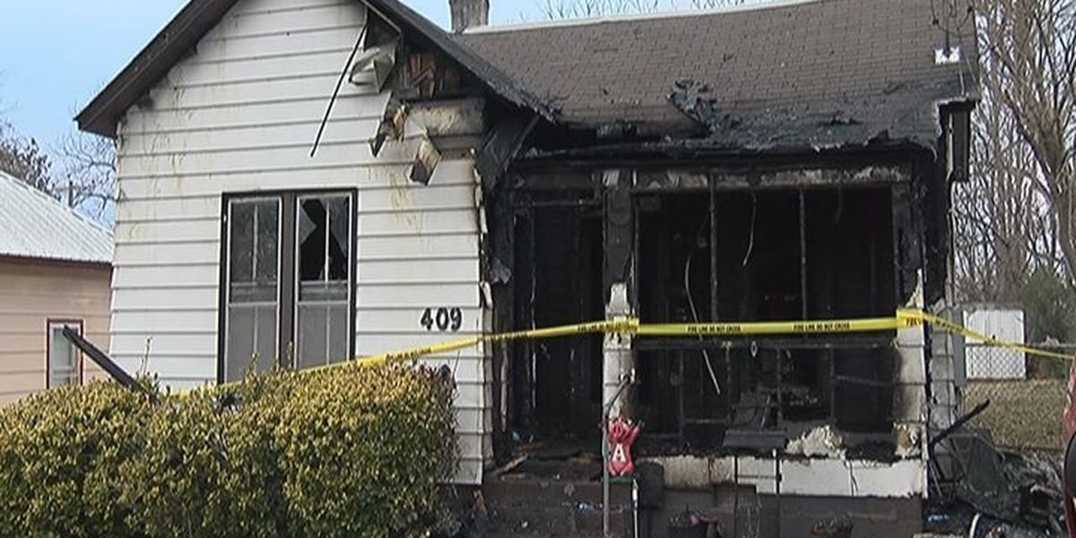 JFD investigating two house fires as arson