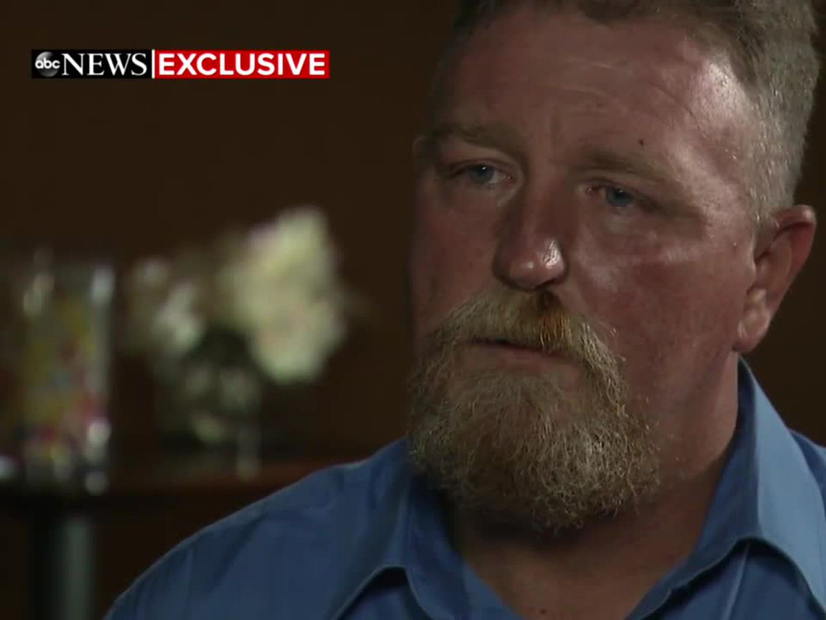 Exclusive: Linda Collins murder mystery; suspect's fiance speaks out