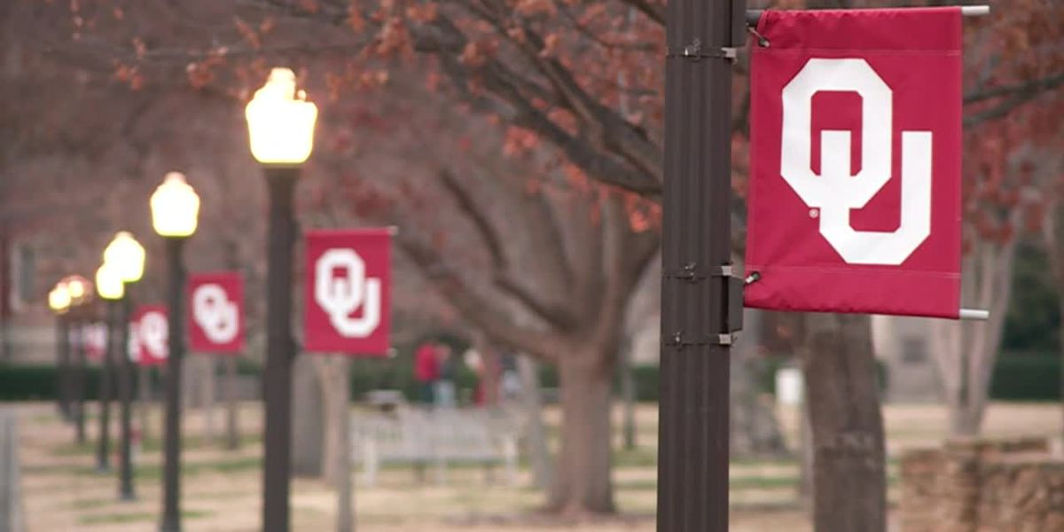 'We don't want an apology, we want action': OU investigates racist video showing