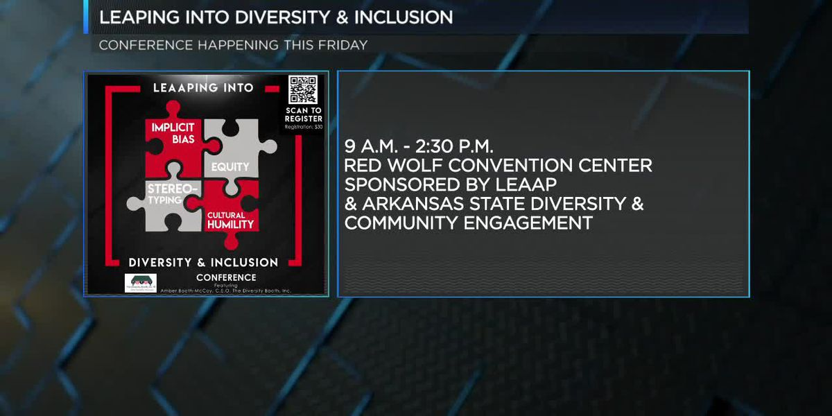 Tuesday Midday Diversity and Inclusion Conference 2-18-20