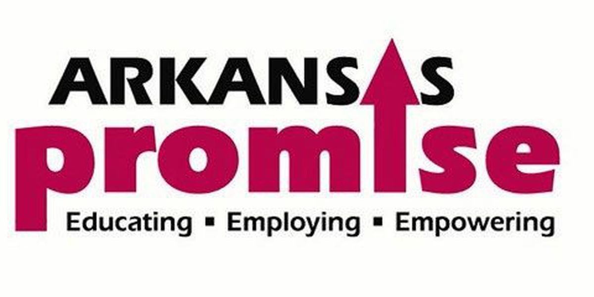 Arkansas PROMISE offers teens with disabilities paid work experiences