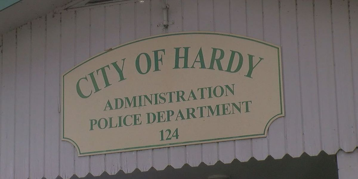 Hardy receives FEMA money 10 years after flood