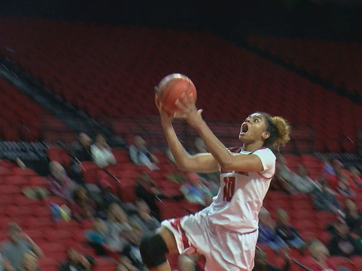 A-State women storm back for win over Tulsa