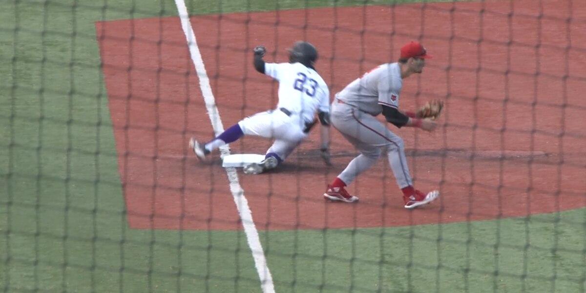 Arkansas State baseball falls to UCA