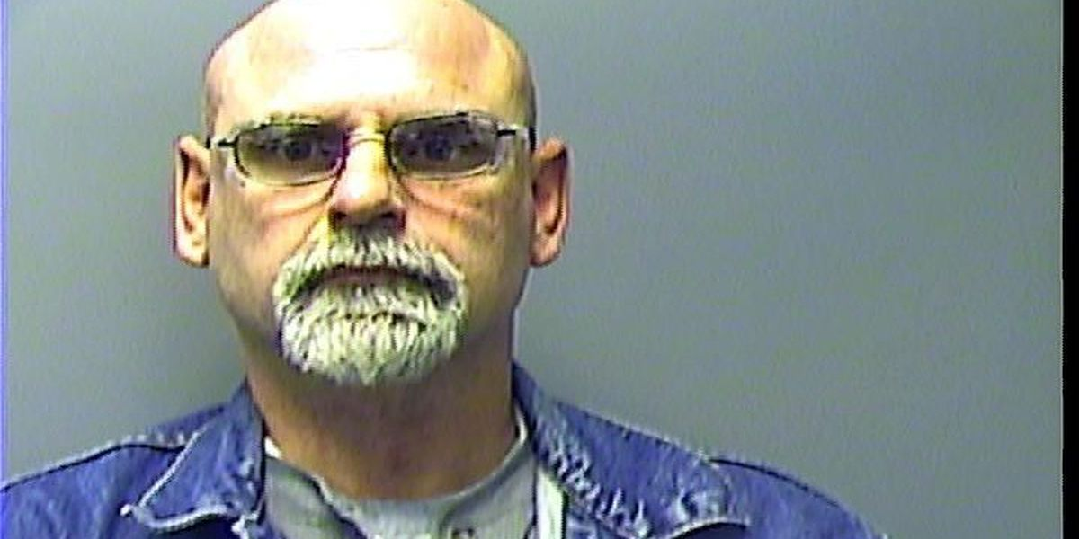Baxter County man arrested for possessing and pawning stolen property
