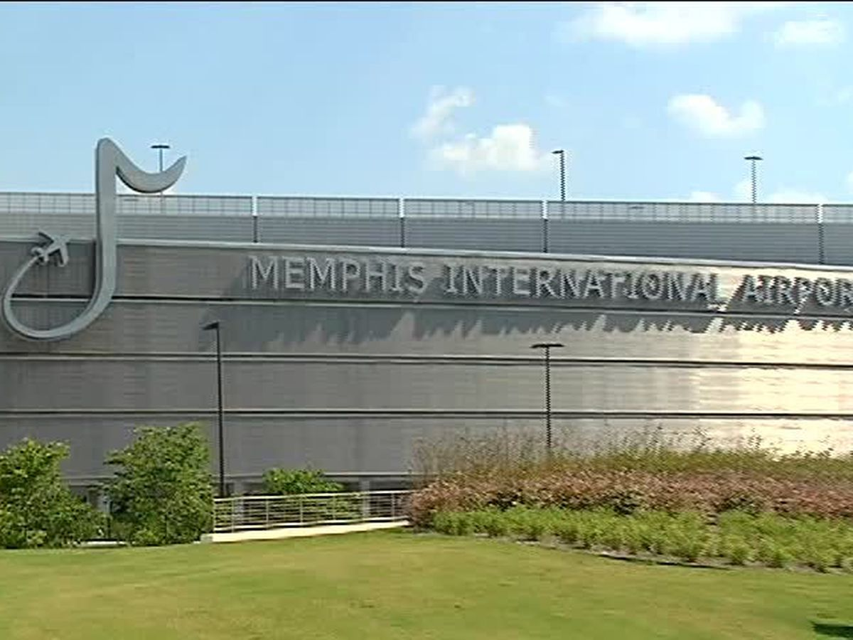 Memphis International Airport sets sights on a travel plaza