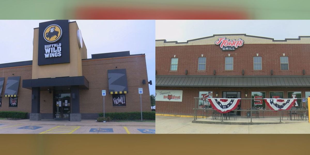 Jonesboro restaurants react to Arkansas State/Michigan game being canceled