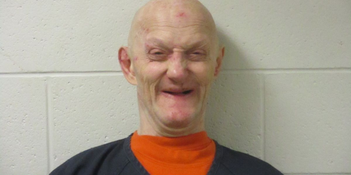 Man, ailing wife hold meth-fueled 'death party' in her final days, deputies say
