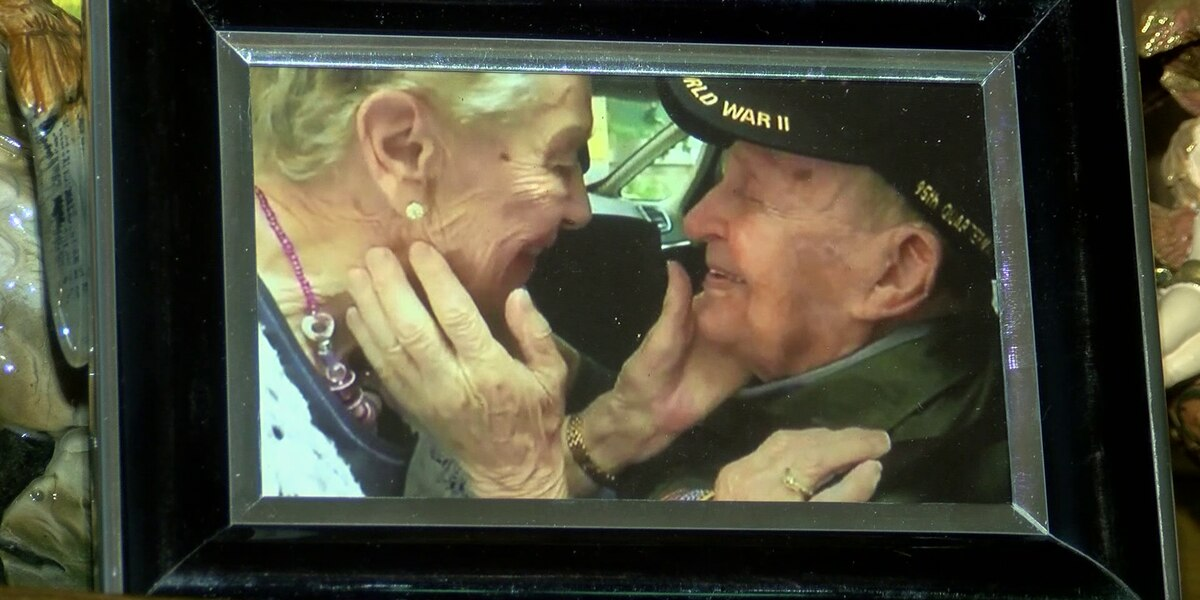 Complete stranger to help Mid-South veteran see long lost love again