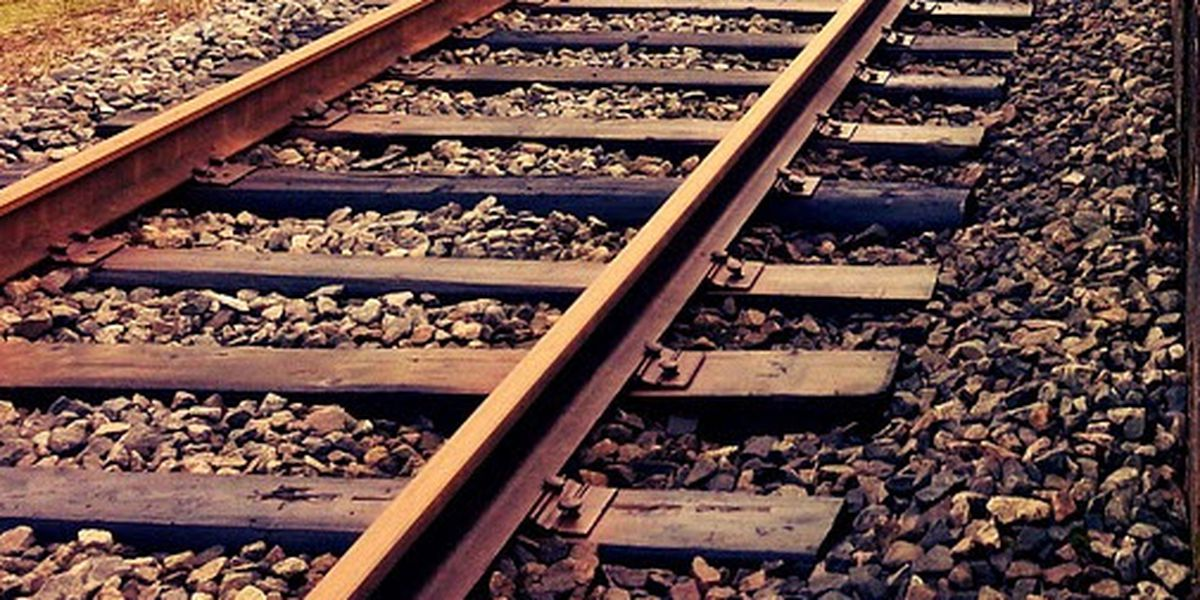 Person on bicycle struck by train in Dexter, Mo.