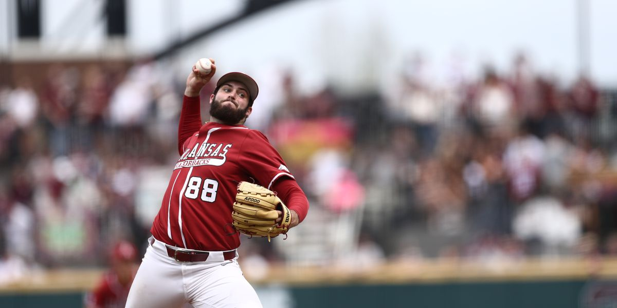 Hogs beat Bulldogs 11-5 Saturday