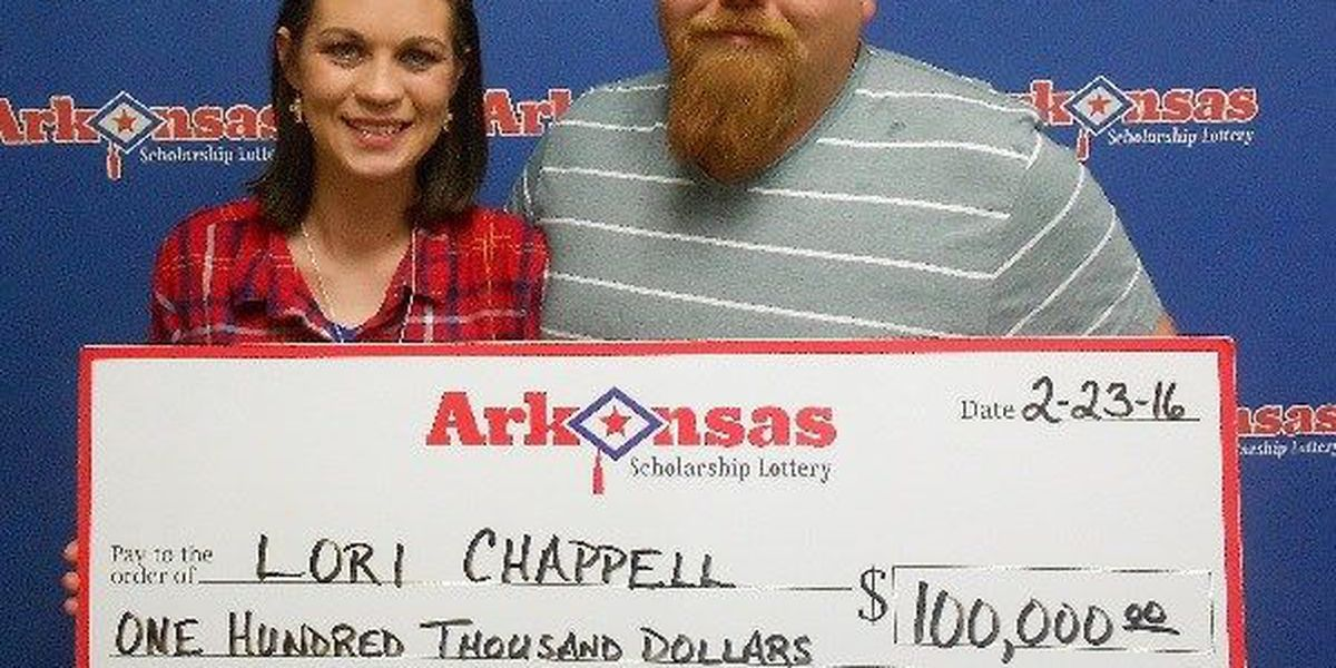 Trip to store pays off for Paragould woman