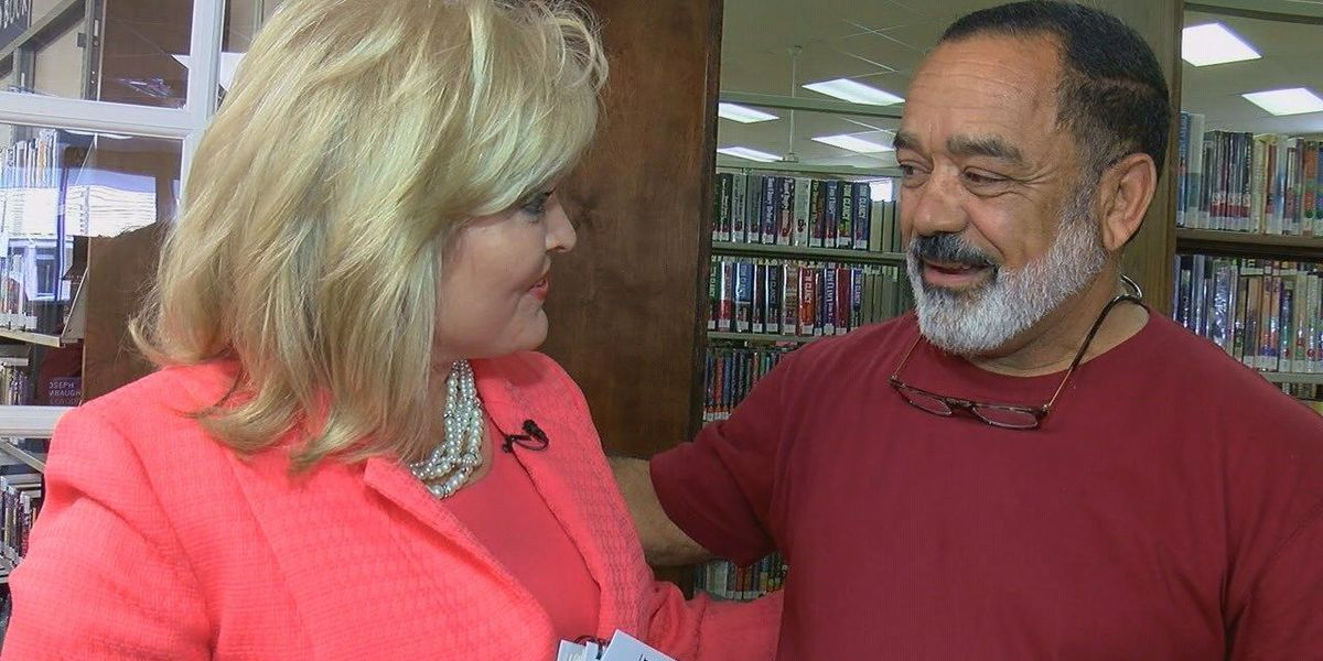 Gr8 Acts of Kindness winner looks for ways to serve