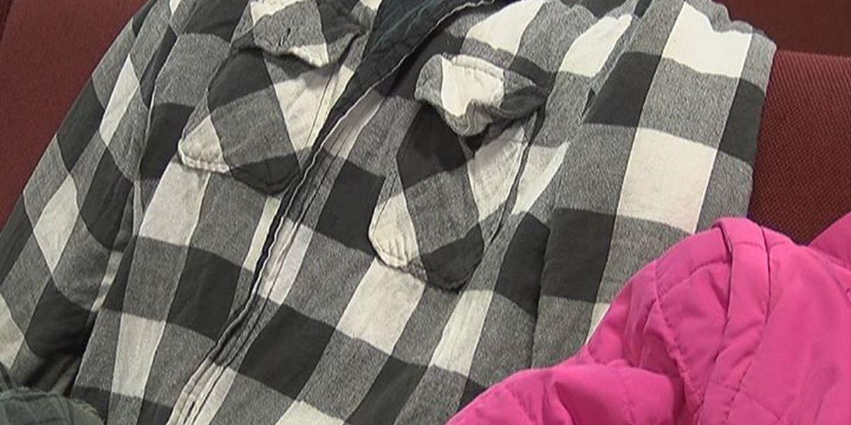 Region 8 church needs help keeping children warm