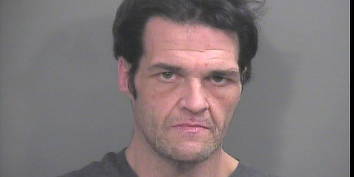 Baxter Co. man accused of molesting girl on Christmas Day
