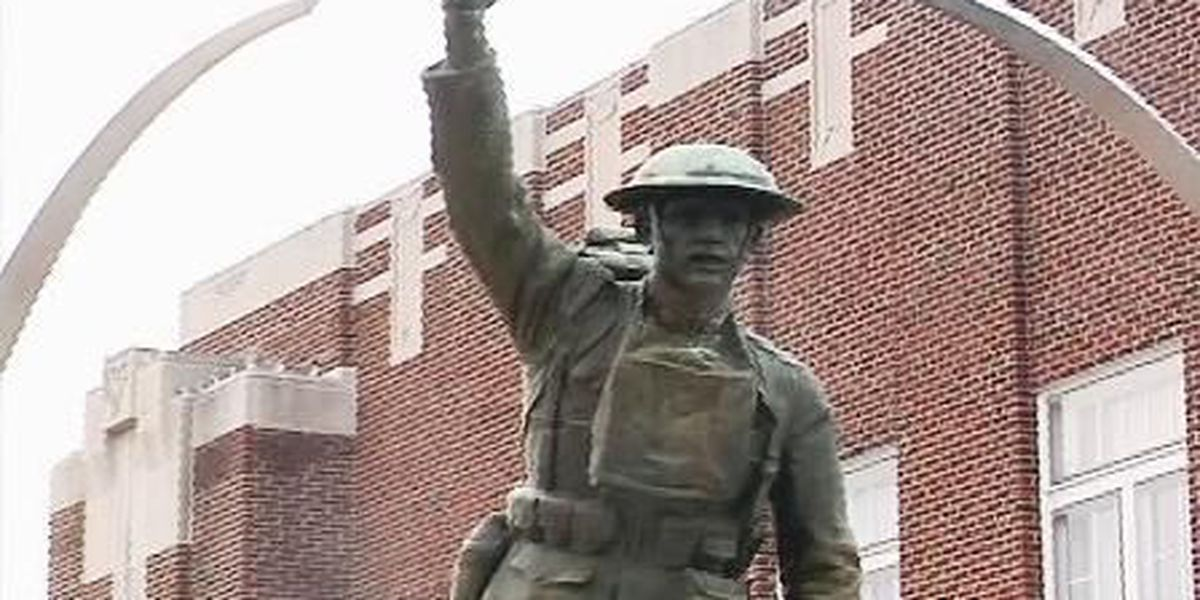 Memorial Day ceremony to honor local veterans