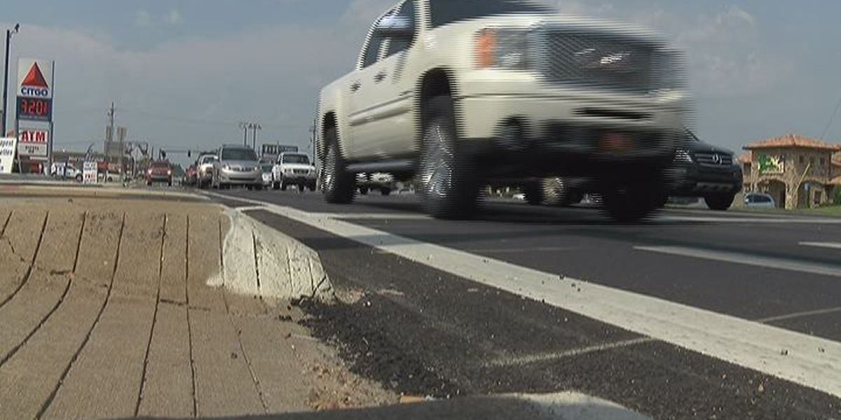 Jonesboro will continue addressing traffic woes in 2015