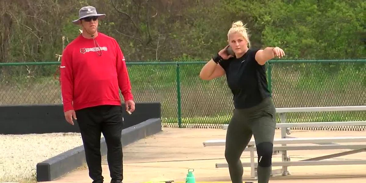 Arkansas State track & field prepares to host 2021 Red Wolves Open