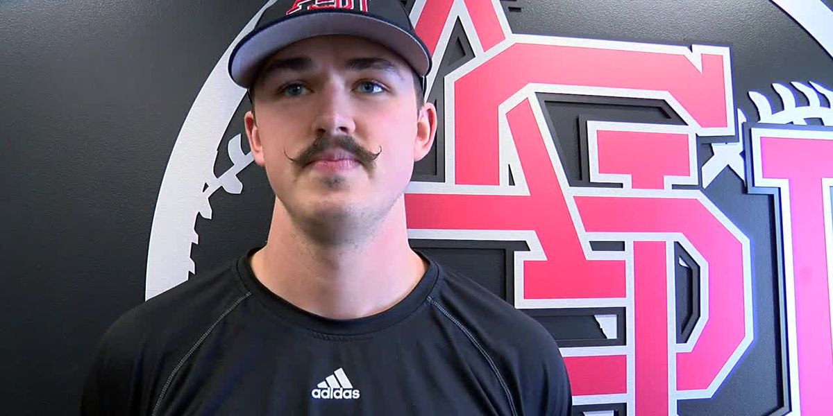Red Wolves Raw: Tommy Raffo & Tyler Duncan before 2/20 practice