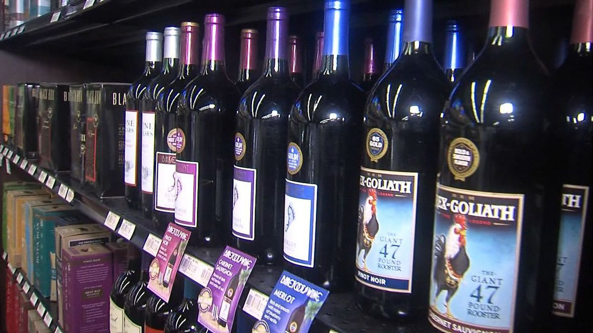 Pocahontas businesses apply for liquor license